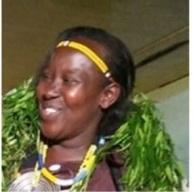 Janet Jepkemboi Sitienei Turbo Constituency MP