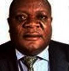 Justus Murunga Makokha Matungu Constituency MP
