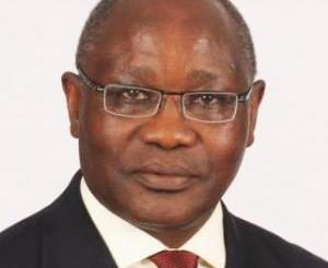 James Elvis Omariba Ongwae governor Kisii County