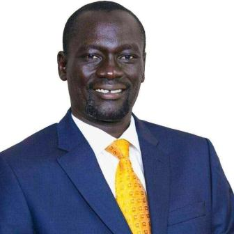 Josphat Koli Nanok