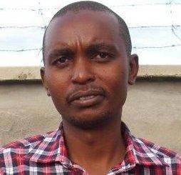Michael Mwangi Muchira Ol Jorok Constituency MP