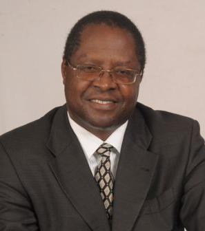 Martin Nyaga Wambora