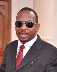 Mike Sonko Mbuvi Gidion Kioko