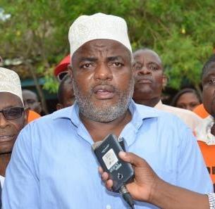 Mohamed Faki Mwinyihaji