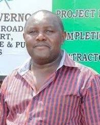 Paul Musyimi Nzengu Mwingi North Constituency MP