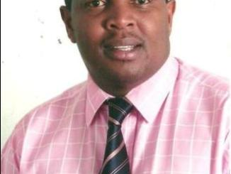 Peter Kimari Kihara Mathioya Constituency MP
