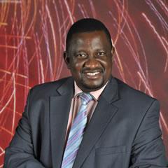 Salim Mvurya Mgala