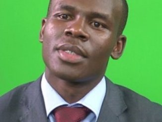 Silvanus Osoro Onyiego South Mugirango Constituency MP