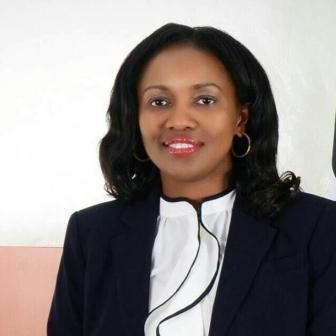 Susan Wakarura Kihika