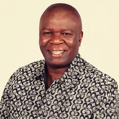 Ben Oluoch Okello