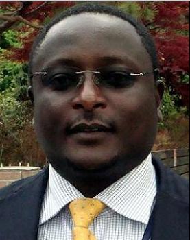 George Khaniri