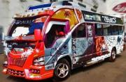 How to tame the rogue Matatu Industry in Kenya and create millions of Jobs