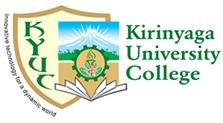 Kirinyaga University College