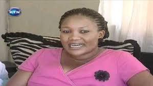 Ann Ngugi