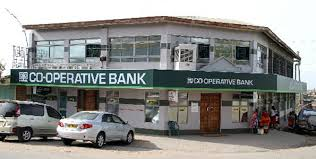 Cooperative Bank Of Kenya Branches