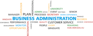 Diploma in Business Administration