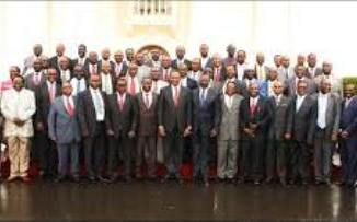 Governors in kenya
