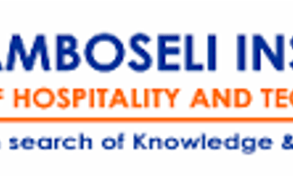 Amboseli Institute of Hospitality and Technology Courses