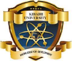 Kibabii university Courses
