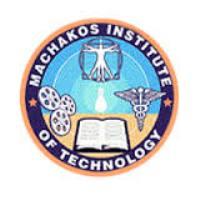 Machakos Institute of Technology Courses