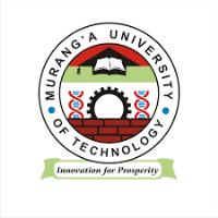 Murang'a University of Technology Courses