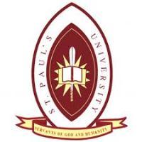 St Paul's University Courses