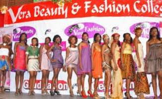 Vera Beauty and Fashion College Courses