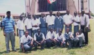 Kenyatta High School Taita