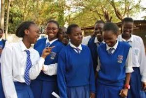 Kisumu Girls High School