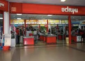 Uchumi Supermarkets Branches