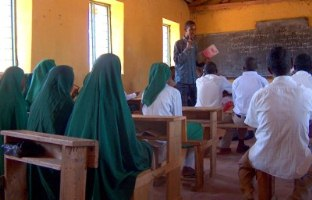 Wajir Girls Secondary School