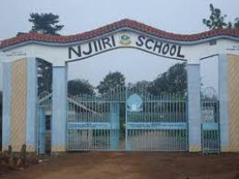Njiiris Boys High School