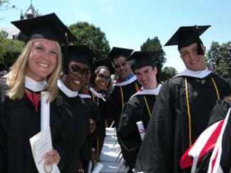 Belmont International College
