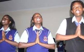 A.I.C Nyayo Girls Secondary School