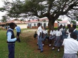 Kimutwa Secondary School