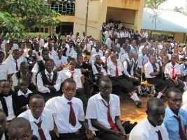 Masii Boys High School