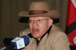 MP Isaac Mwaura disclosed having used Sh29 million in the Jubilee nominations