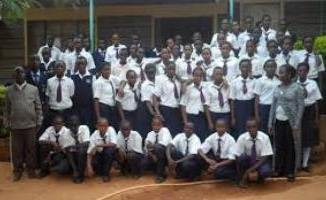 Nkumari Day Secondary School