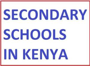Kianguenyi Secondary School