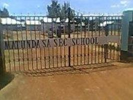 Matunda S.A Secondary School