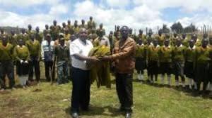 Mbarakachembe Secondary School