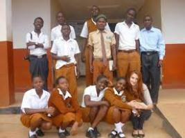 Muyeye Secondary School