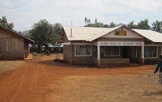 Ikumbo Secondary School