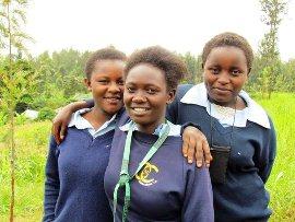 Kariti Secondary School