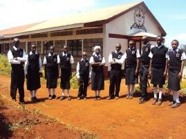 Kiawambutu Secondary School