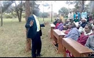 Maganjo Secondary School
