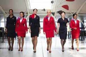 Diploma in Airline Cabin Crew, Air Hostess and Flight Attendant