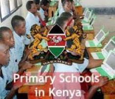 Alpha Academy Primary School