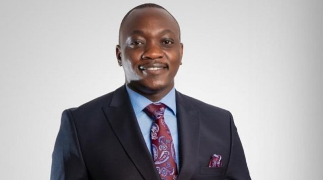 """Death strikes KEN MIJUNGU, barely 2 months after he landed a lucrative job at KTN – """"This one has hit me harder than my dad's death"""""""
