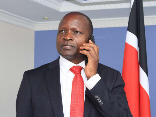 OKOTH OBADO will kill RAILA even before his time – See what he did to ODM in Migori that left BABA counting losses